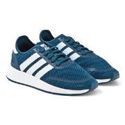 adidas Originals Navy and White N-5923 Sneakers 38 2/3 (UK 5.5)