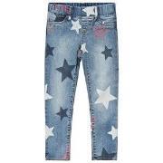 GAP Fashion Jeans Medium Indigo 5 (5 Years)