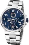 Ulysse Nardin Marine Collection Chronometer Miesten kello