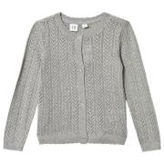 Gap Neuletakki Grey Heather S (6-7 v)